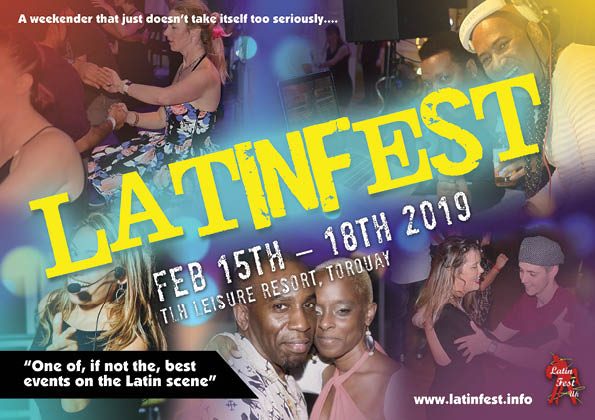 Booking Now!! – Feb 15th – 19th Weekender