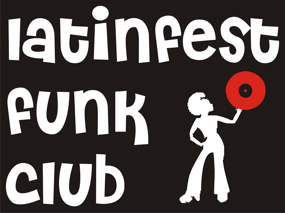 This time next week it will be……funk club time!!!