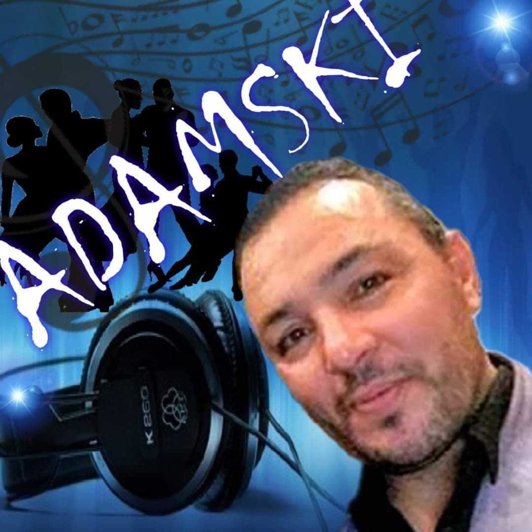 Another new teacher for Latinfest…its Adamski (Cha Cha Cha)