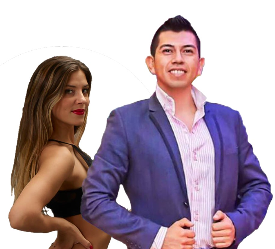 Introducing…..Gabriel & Christina (Bachata Moderna)